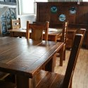 Amish furniture and cabinet makers in Cashton Amish